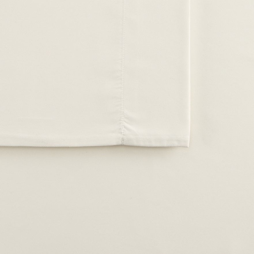 Croft Barrow Extra Soft Sheet Set Light Grey Kg Pc 2pk