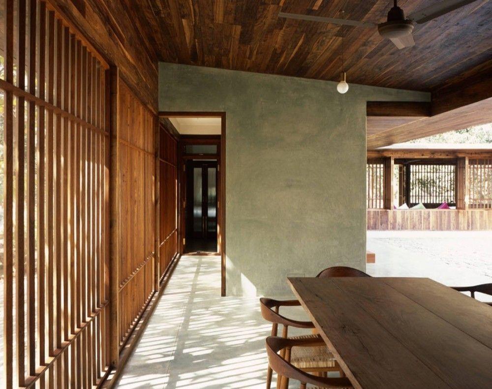 Copper house ii studio mumbai