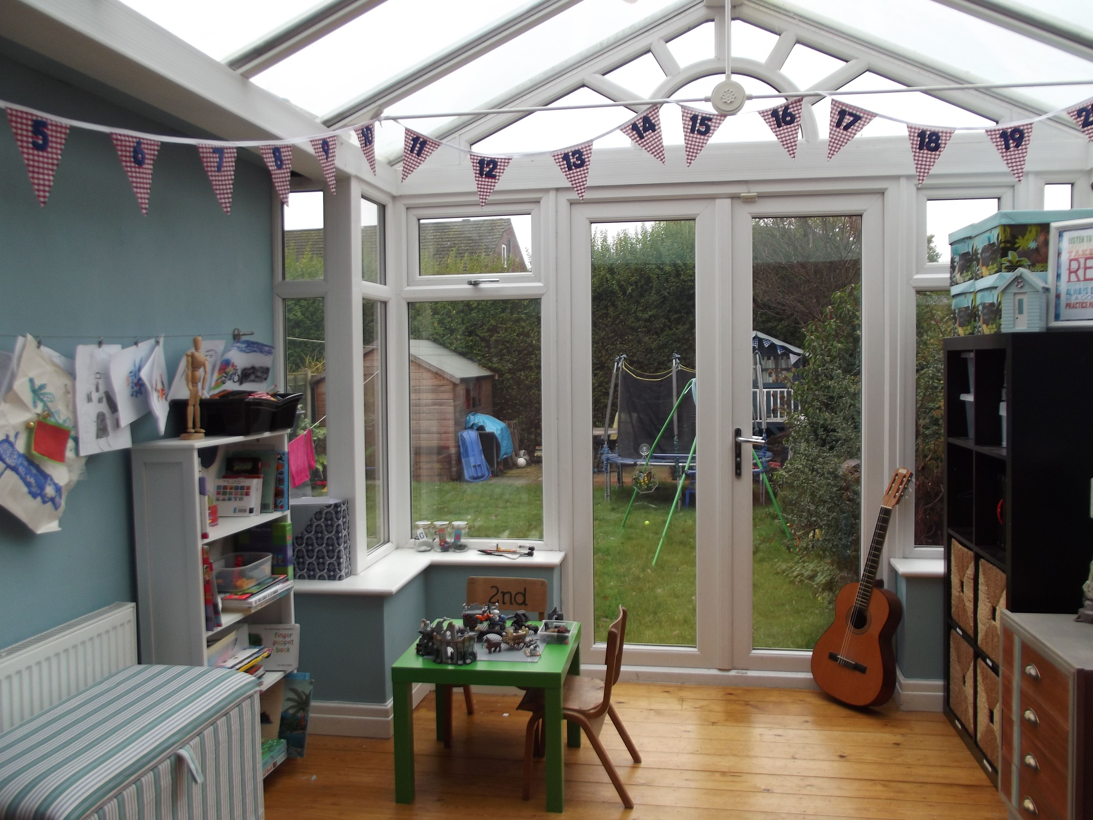 Picking Up the Best Conservatory Ideas to Make One for Yourself ...