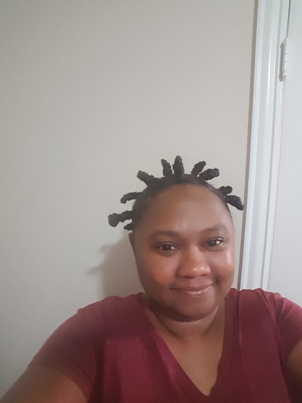 Failed bantu knots natural hair pinterest bantu knots flat
