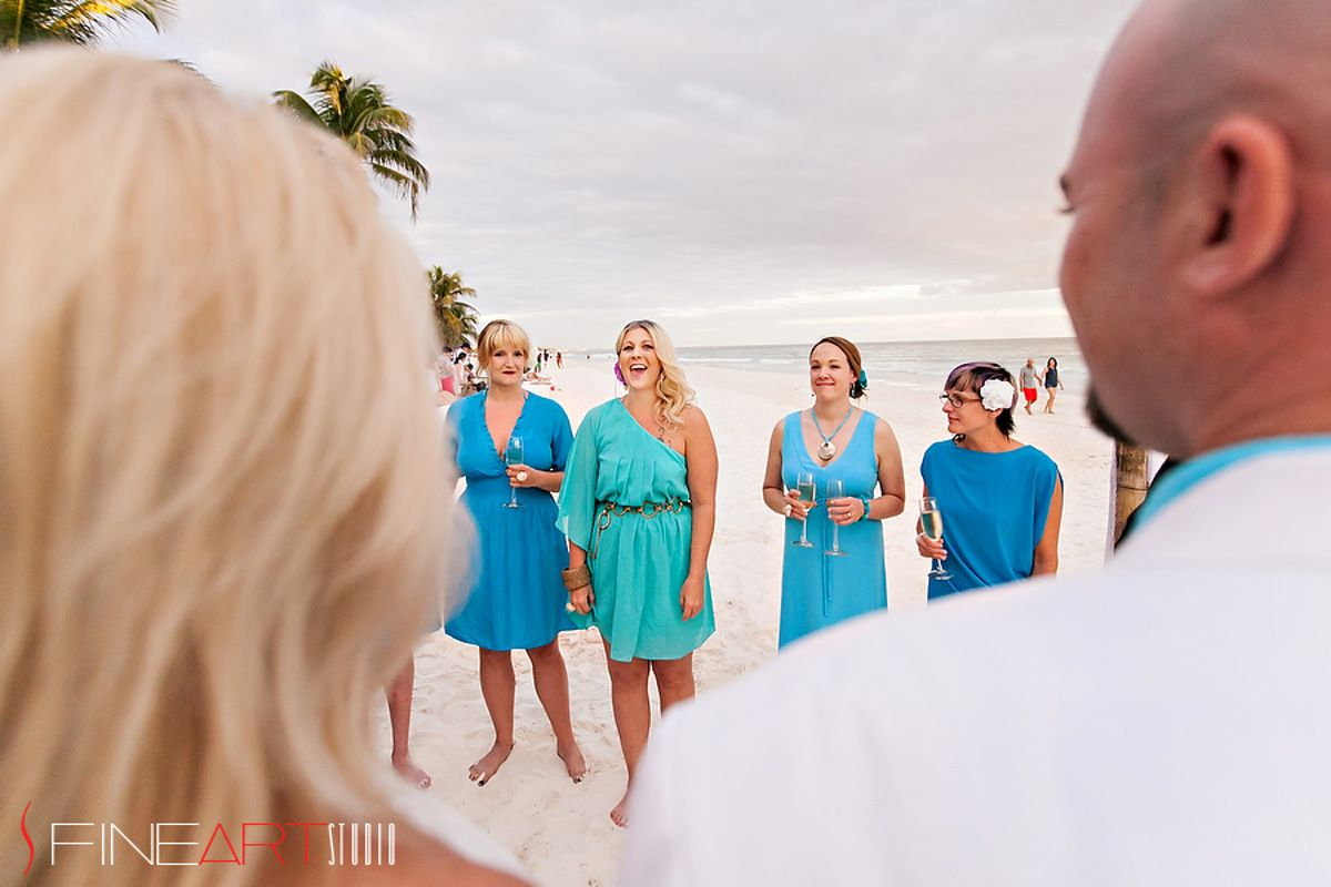 FineArt Studio Photography – Destination Wedding Cabañas Tulum Photographers Michelle