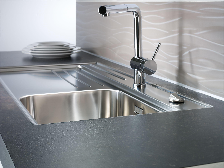 Drip Line Küche