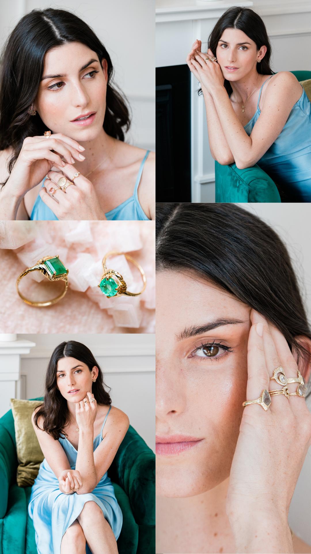 Los Angeles Jewelry Shoot | Communion by Joy | California Jewelry Photographer | Communion by Joy Photoshoot | Los Angeles Photographer | Urban Jungle Studio Rental | Jewelry Photographer | Fashion Photographer | #communionbyjoy #jewelryphotoshoot #laphotographer @laurenlnewman