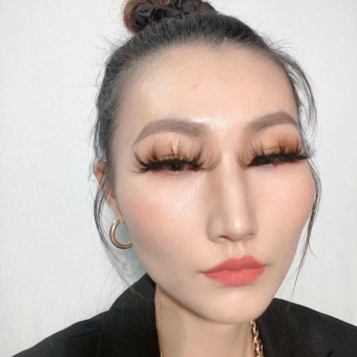 25mm mink fur lashes cruelty free wholesale flutter real