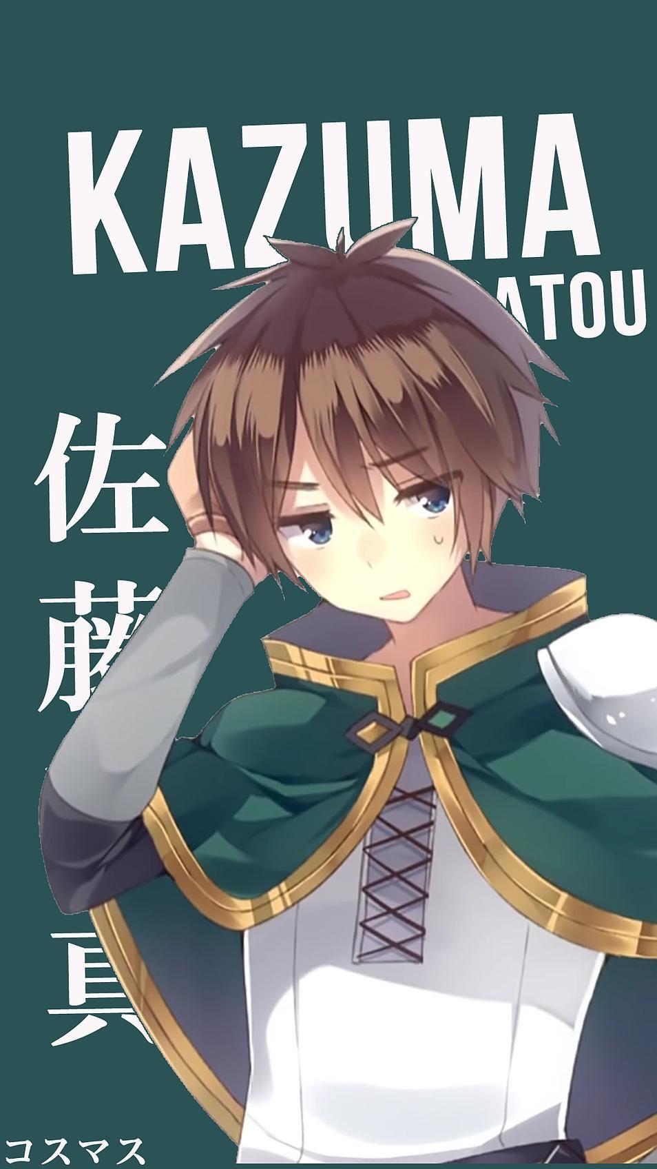 Kazuma Katou Korigengi Wallpaper Anime Anime Life All Anime Manga Anime