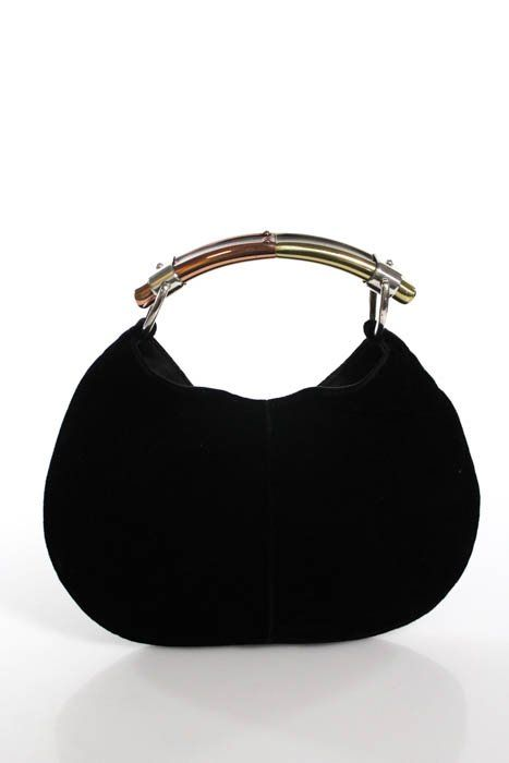 #Trending - Yves Saint Laurent Black Velvet Metal Handle Evening Handbag https://t.co/w7IKeGRopT Ebay https://t.co/DBIhAQYqfz