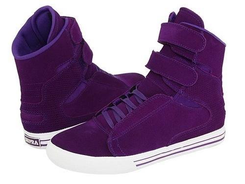 1af10203b730 I found  TK Society Supra Justin Bieber High-Top Skateboard Shoes  on Wish
