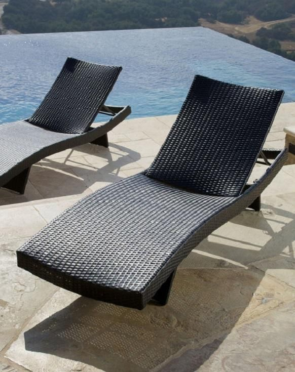 Costco Whole Patio Loungers, Chaise Lounge Chairs Outdoor Costco