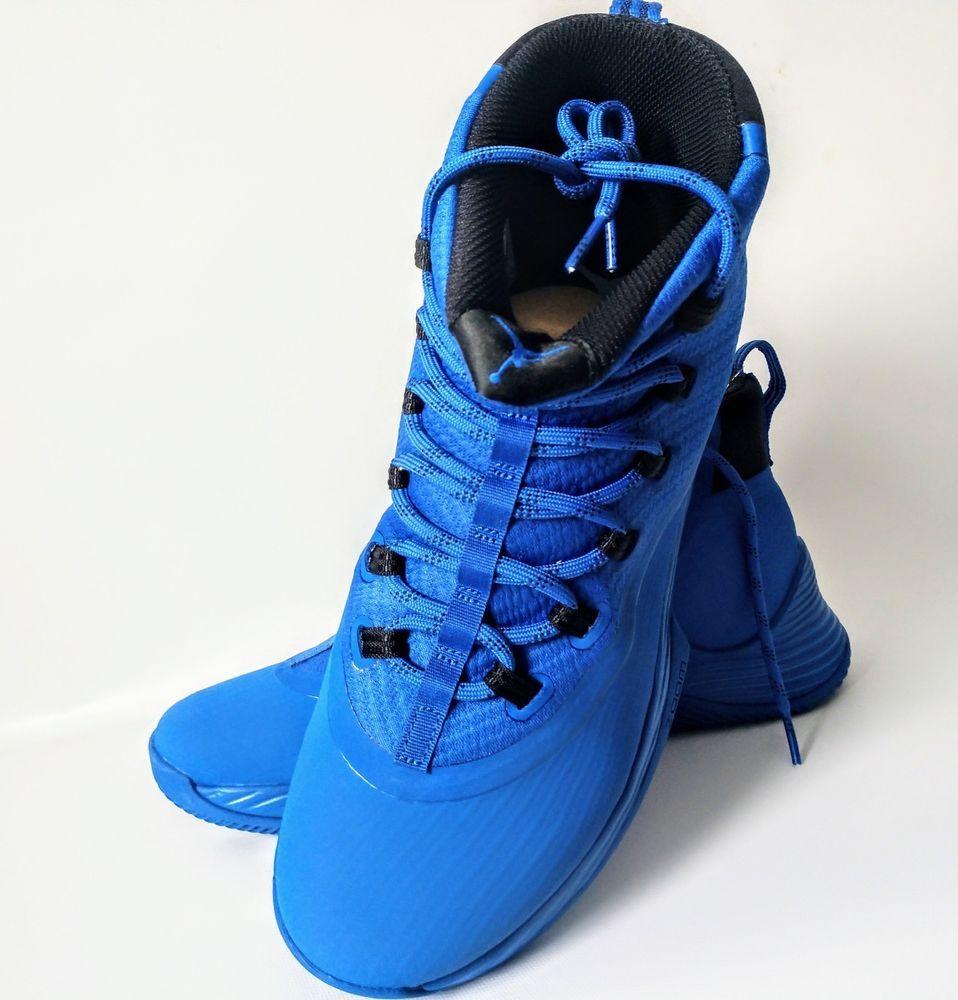 buy popular 45da6 f995a Jordan Ultra Fly 2 TB Basketball shoes (921211-407) Size 10 ...