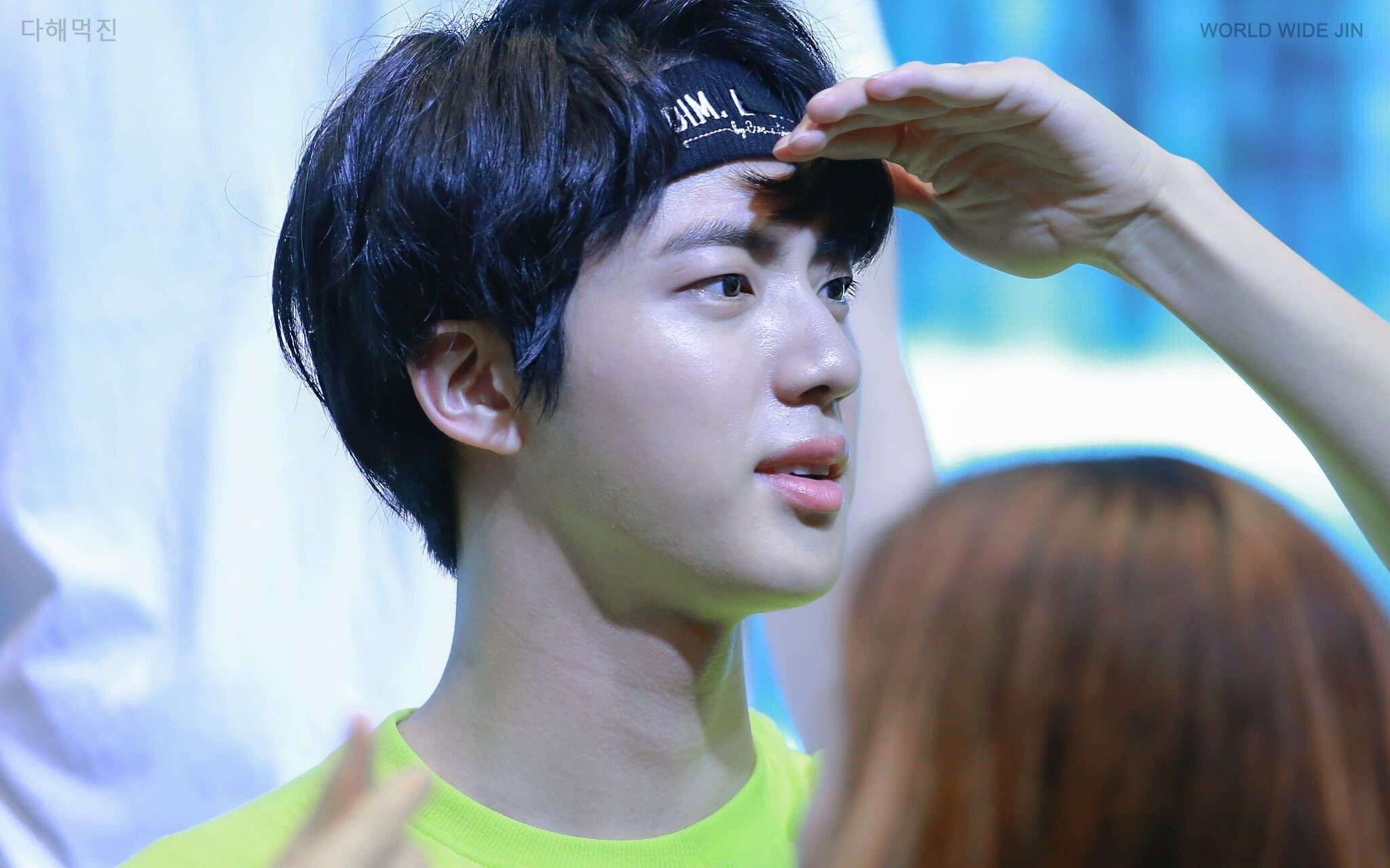 Pin by Eh. on '진' 김석진 'Jin' Kim Seokjin Worldwide