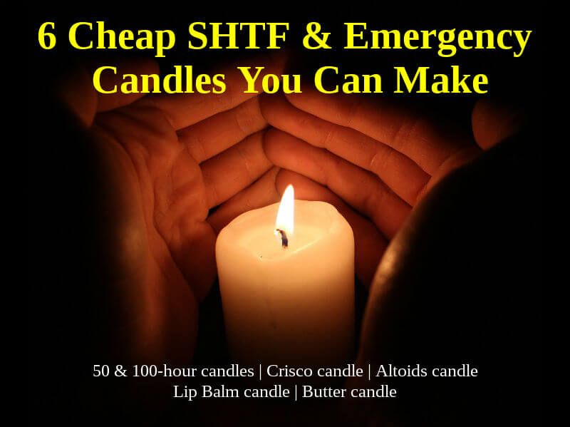 Debunking The Flowerpot Candle Heater You  sc 1 st  Best Tent 2018 & Heating Tent With Candle - Best Tent 2018