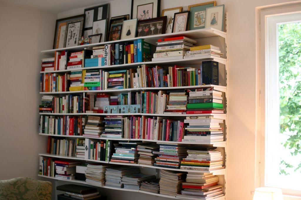JOURgarderobe: Zuhause bei Kera Till | Journelles