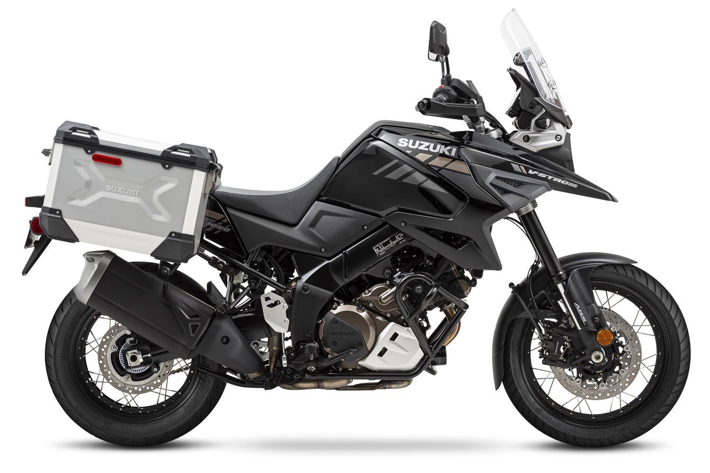 8 New 2020 Yamaha Adventure And Yamaha Touring Motorcycles