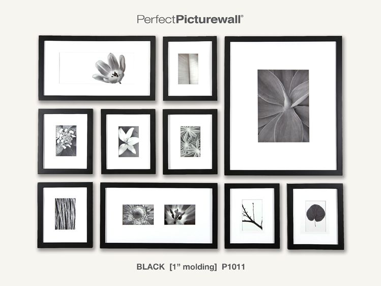 The Perfect Picture Wall system