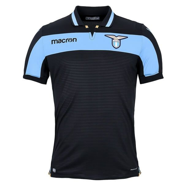 0fe2f11d849 Cheap Lazio Third Football Shirt 18 19