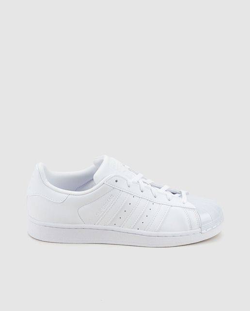 deportivas adidas blancas mujer