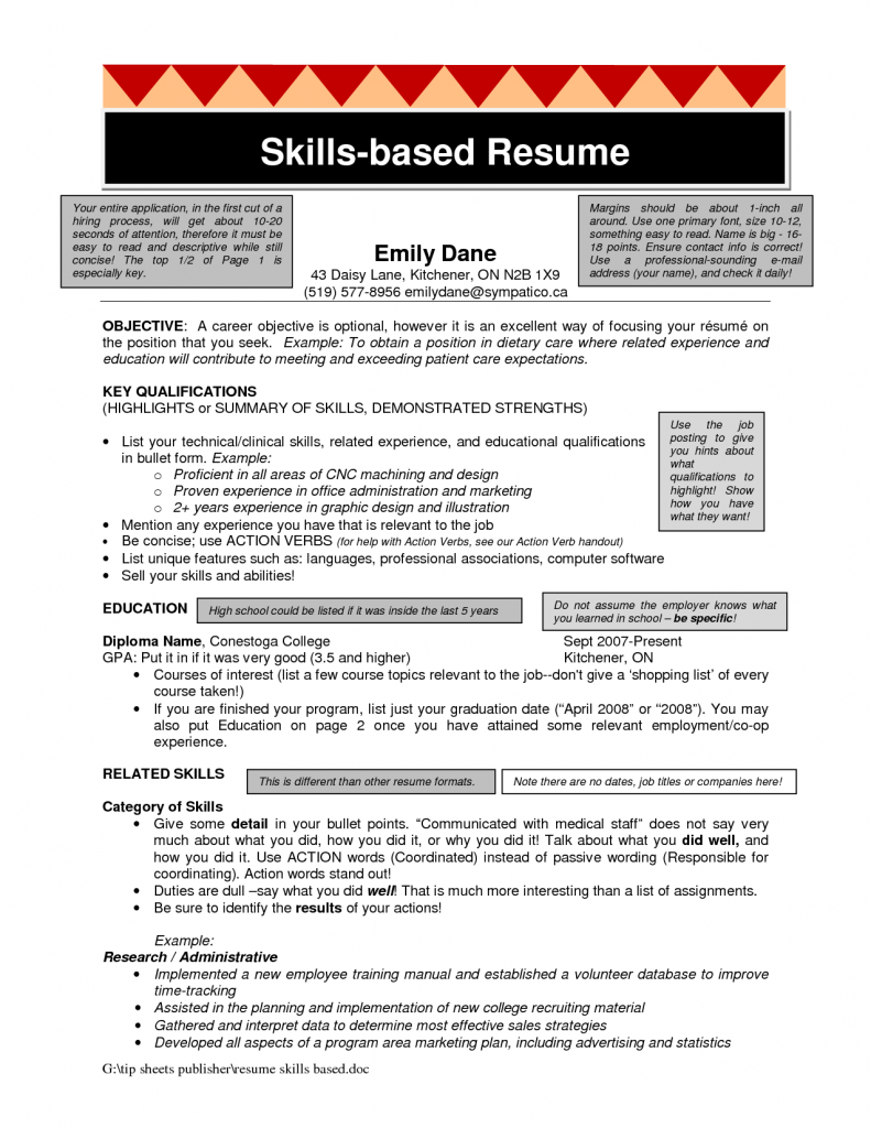 skills based resume templates sales director resume example sales