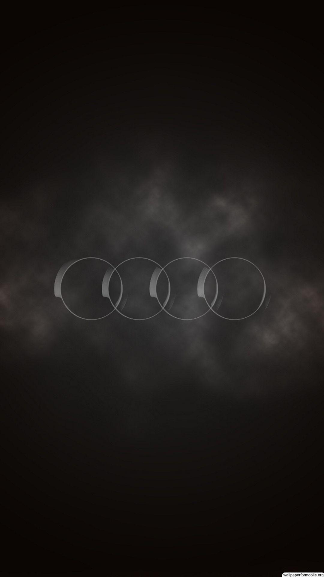 audi logo wallpapers wallpaper cave | Cars | Logo wallpaper hd, Logos, Wallpaper