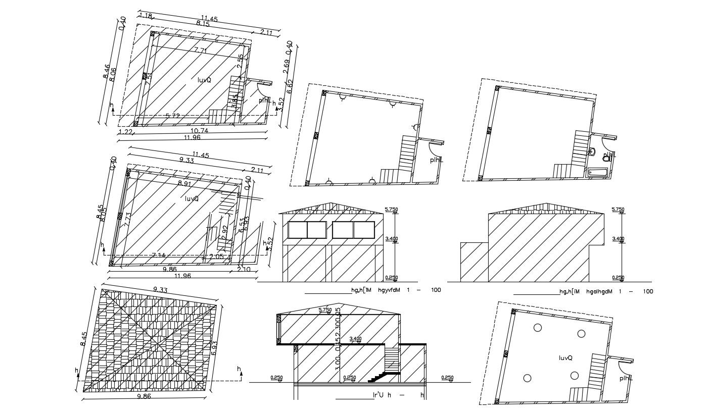 Pin On Architectural Cad Drawings