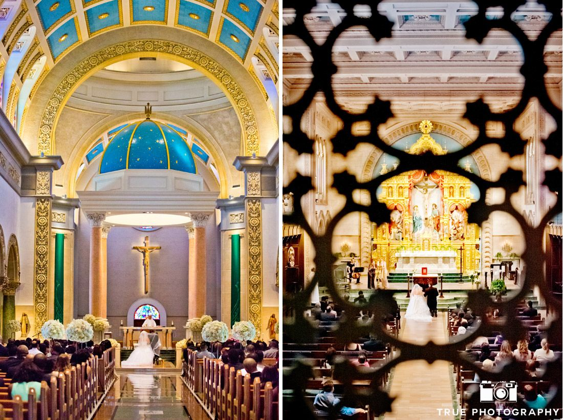 Spotlight Catholic Weddings Holy Matrimony / just added