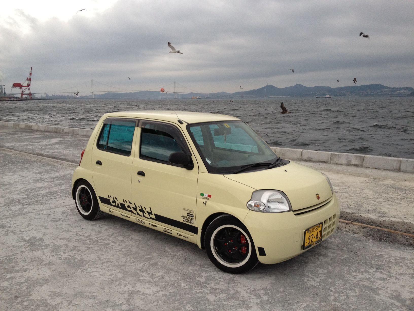 No 0348 ニックネーム マッツィ メーカー名 車種 年式