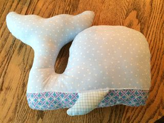 LaForce Be With You - Whale Plushy