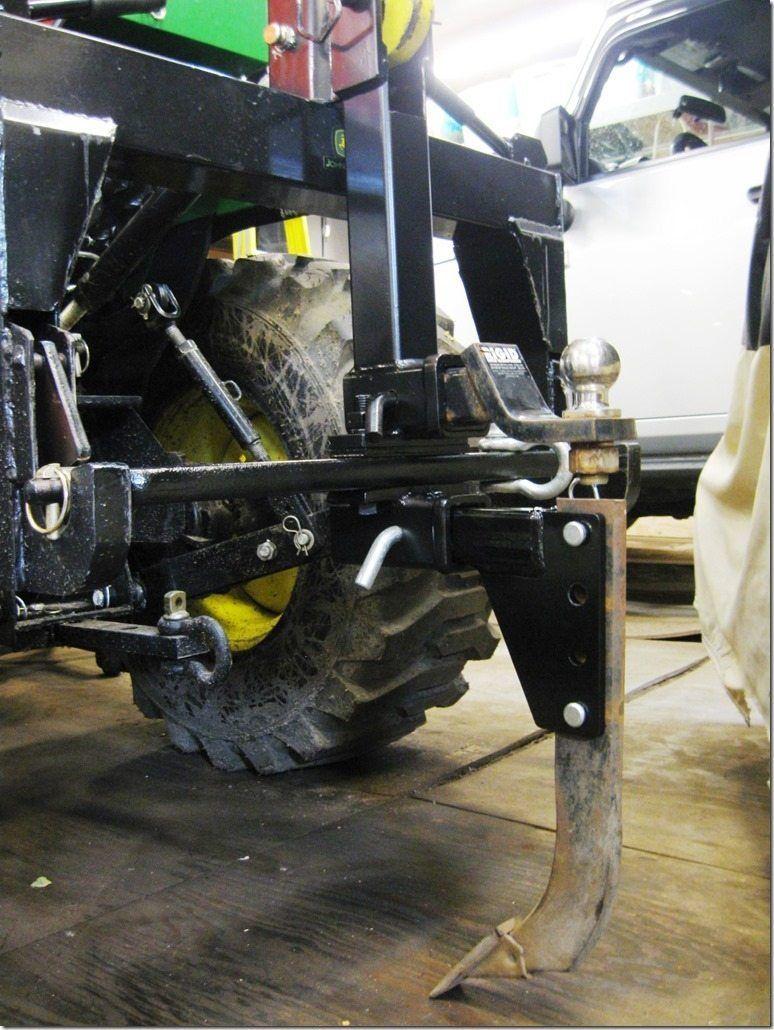 Ripper / Middle Buster Plow / Subsoiler Plow / Potato Plow   Top