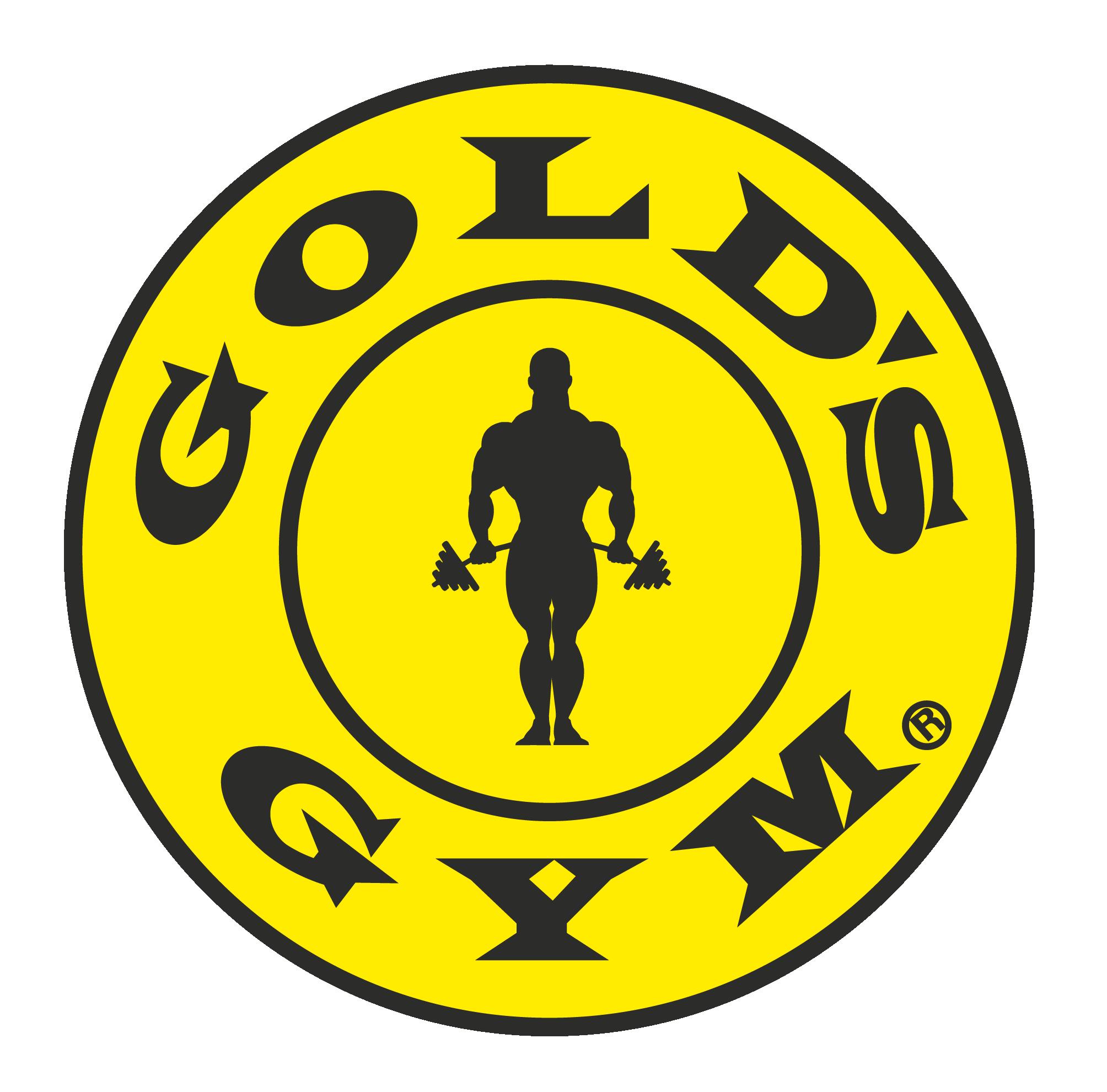 Gold S Gym Logo Png Svg Download Logo Icons Clipart Brand Emblems Gym Logo Golds Gym Logo