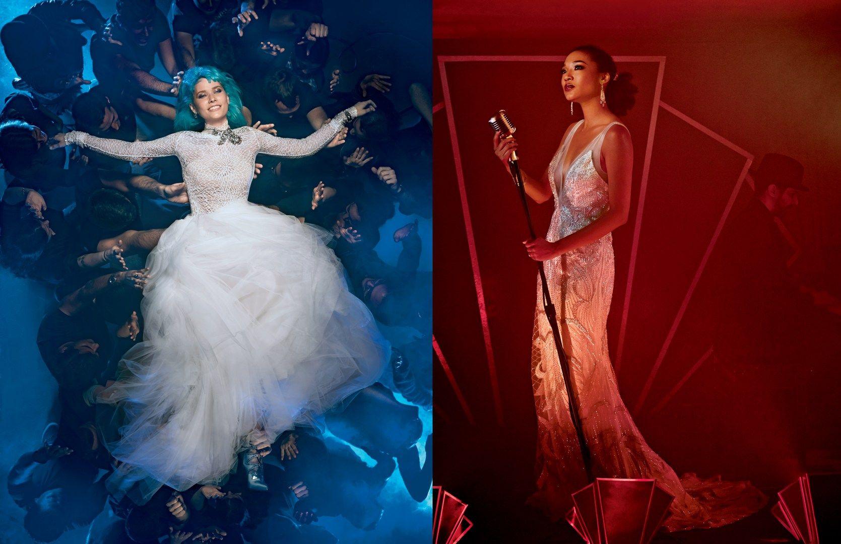 Douglas Friedman\'s Music and Muses for Martha Stewart Weddings ...