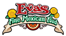 eva s fine mexican food logo favorite places spaces pinterest rh pinterest com mexican fast food logos mexican food logo vector