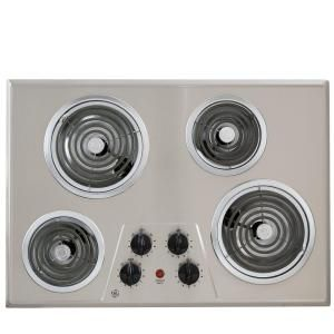 Electric Cooktop From Home Depot