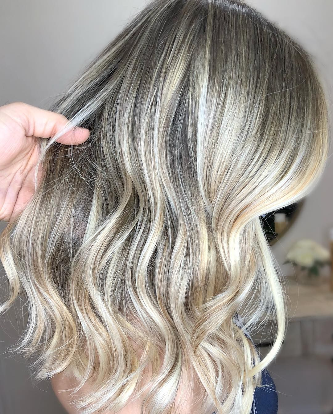 Pin by Shlomi Mor on Best Hair Colorist NYC | Hair ...