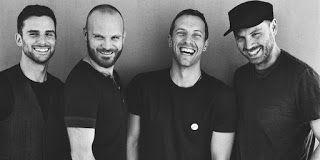 """LUPIN4TH MAGAZINE: """"Amazing Day"""", ecco l'inedito dei Coldplay"""