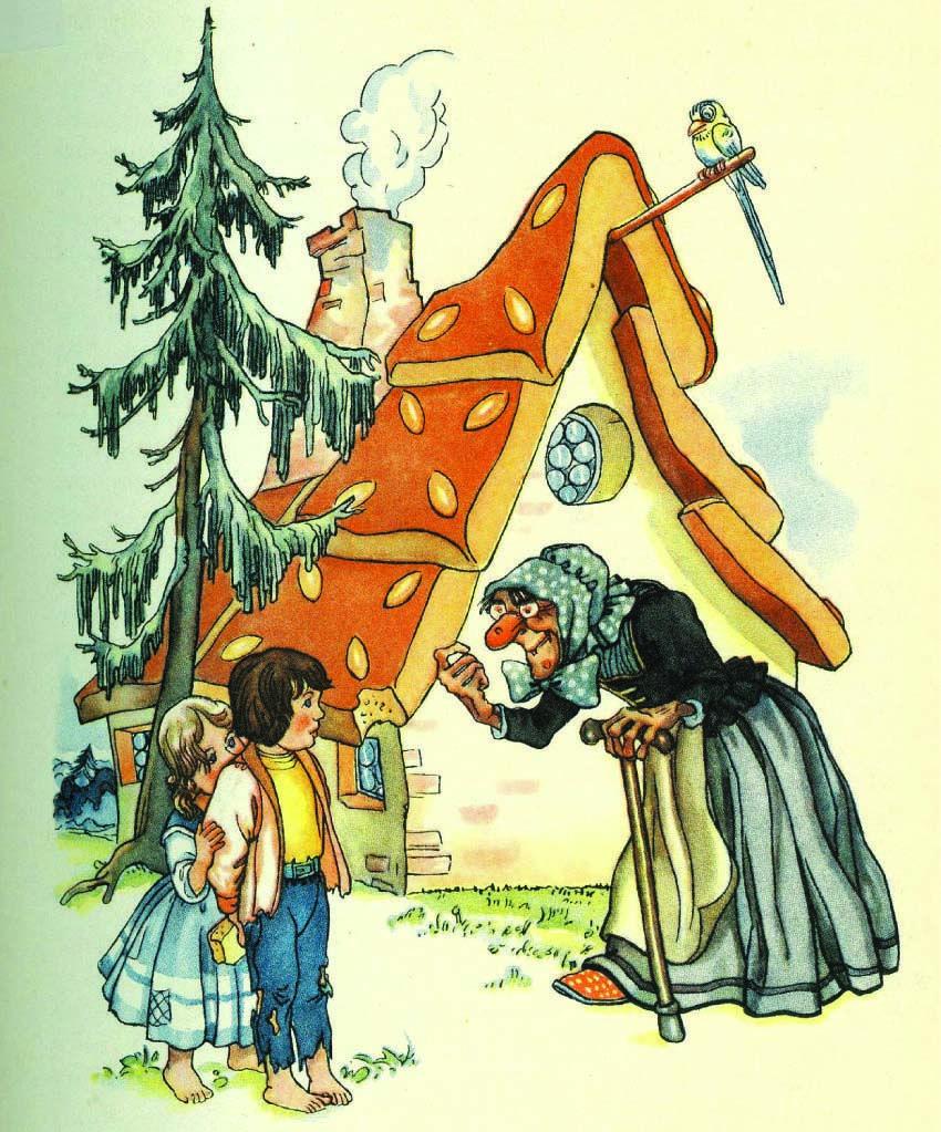 Fairy Tale Christmas Fairytale Art Grimm Fairy Tales Classic Fairy Tales