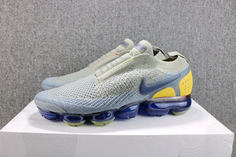 762e3acb4d2 fashion NIKE AIR VAPORMAX FK MOC 2 Men s Running Trainers Shoes