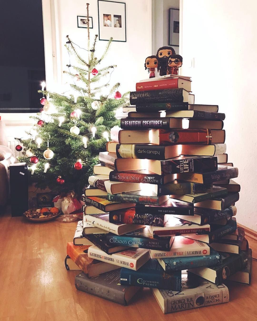 The Best Book Christmas Trees Christmas Decorations Christmas