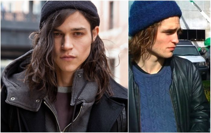 Theidleman Com Is Connected With Mailchimp Long Hair Styles Men Long Hair Styles Mens Beanie