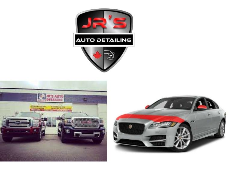 Ceramic Coating Edmonton Car Detailing Ceramic Coating Cars Junior