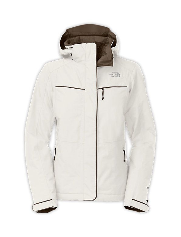 0445b23578b8 The North Face Women s Jackets   Vests WOMEN S INLUX INSULATED JACKET
