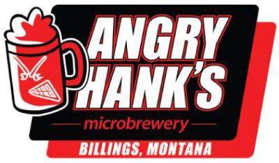 Angry hanks billings