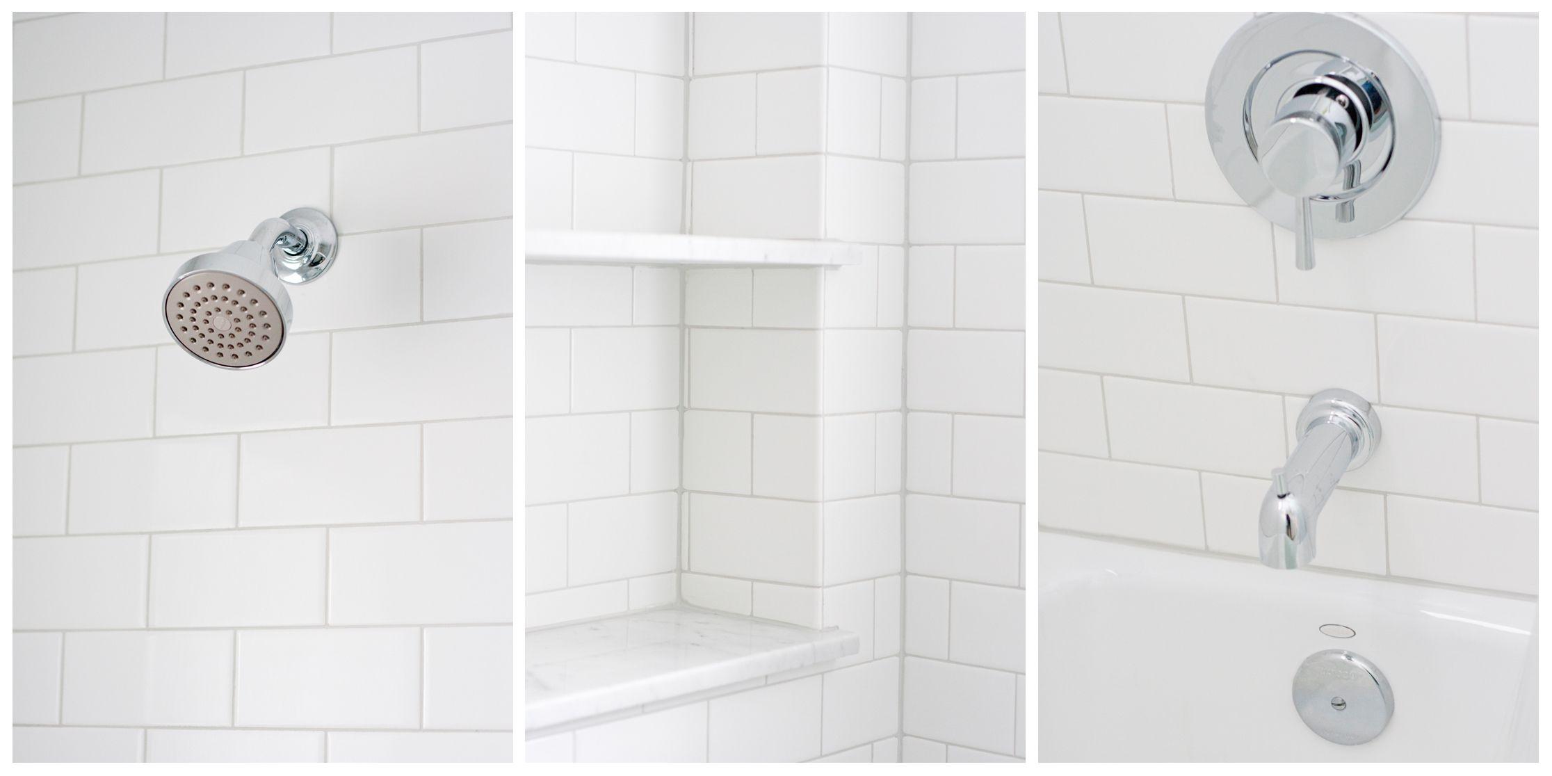 Bountiful Bathroom | Tiek Built Homes | my houses | Pinterest ...