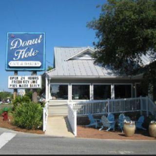 Donut Hole Has The Best Pancakes Ever Destin Florida Vacation Destin Florida Vacation