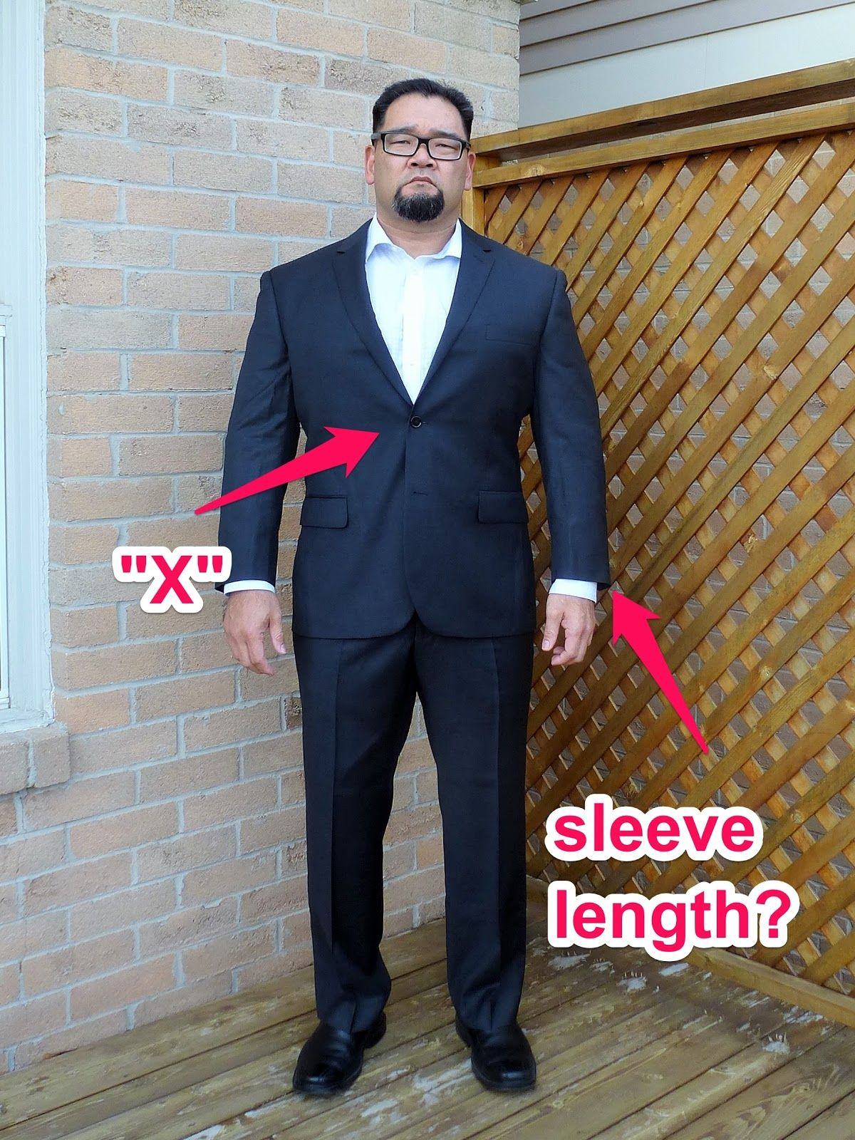 17 Perfect Outfit Ideas for Fat Guys – Dressing Style Tips