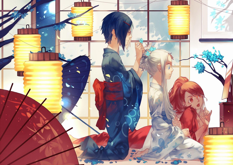 Épinglé sur Anime Visionary