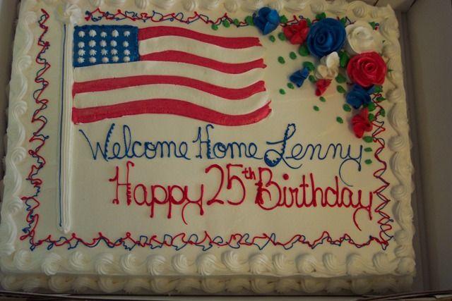 American Flag Cake Design American Flag Cake Flag Cake