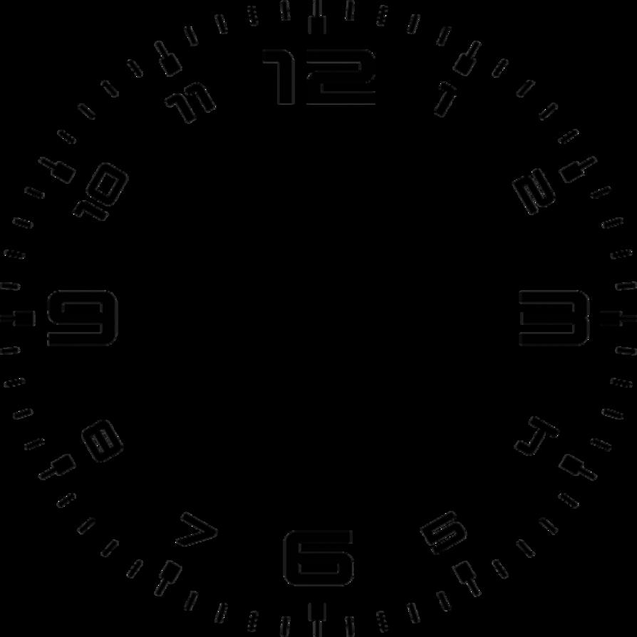 Clock Face Google Kereses Jam Dinding Seni Dinding