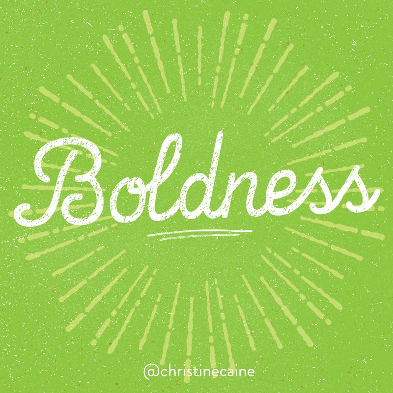 This was according to the eternal purpose that he has realized in Christ Jesus our Lord, in whom we have boldness and access with confidence through our faith in him. —Ephesians 3:11-12