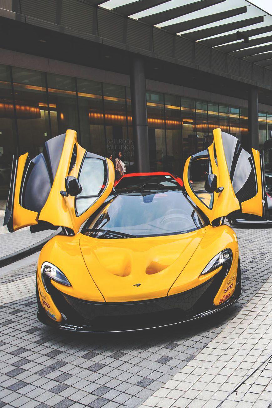 Car Images Mclaren P1 Mclaren Sport Cars
