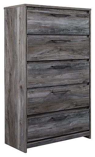 Baystorm Chest Of Drawers 280 Grey Chest Of Drawers