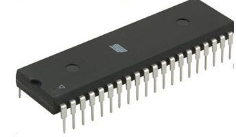 Interfacing Of 16 2 Lcd With 8051 Microcontroller